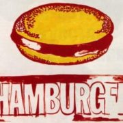 Hamburger, 1960