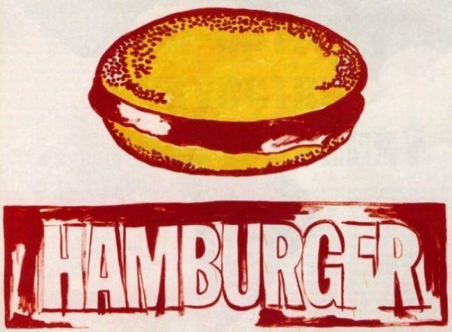 Hamburger, 1960