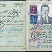 Infamous Josef Mengele