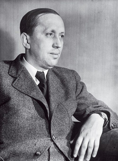 Karel Capek - Czech writer