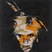 Legendary Andy Warhol