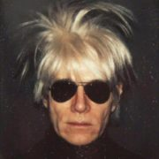 Outstanding Andy Warhol