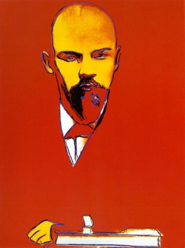 Red Lenin, 1960