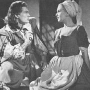 Beauty and the Beast with Jean Marais