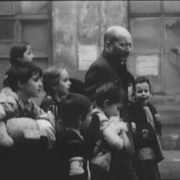 Courageous Janusz Korczak
