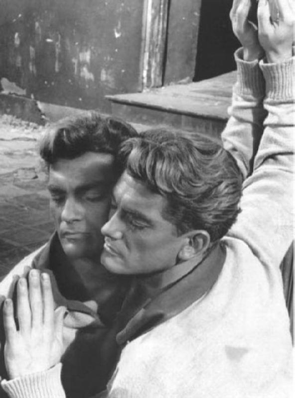 Famed Jean Marais