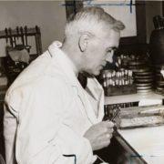 Famous Alexander Fleming