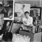 Famous Jean Marais