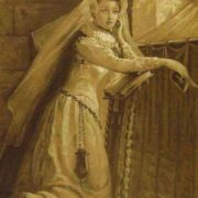 Jane Grey in the Tower