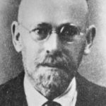 Janusz Korczak – Old Doctor
