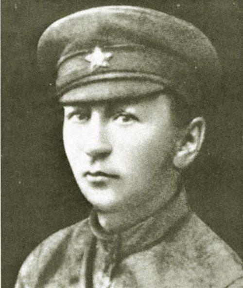 Jaroslav Hasek - Czech writer