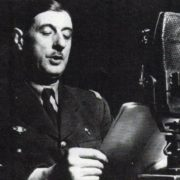 Known Charles de Gaulle