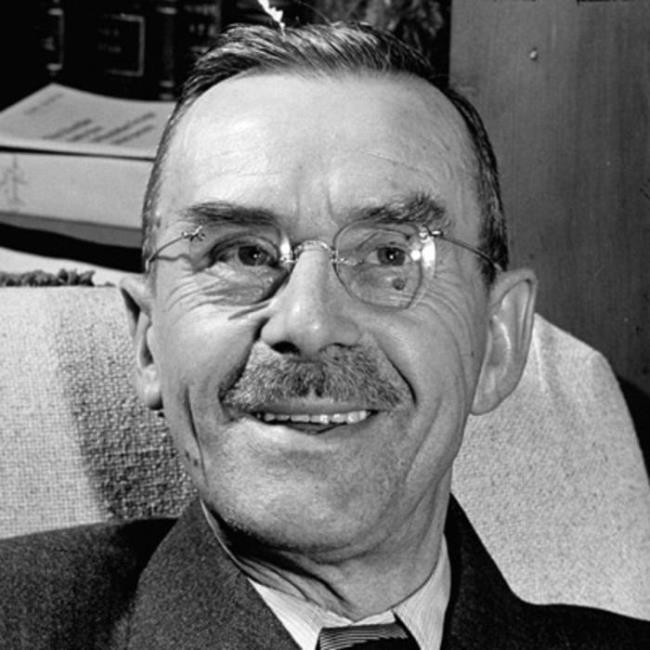 Known Thomas Mann