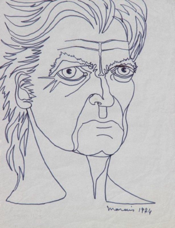 Marais, 1974
