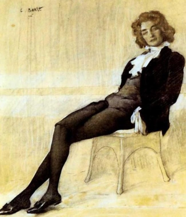 Talented George Sand