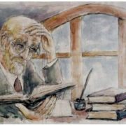 Well known Janusz Korczak