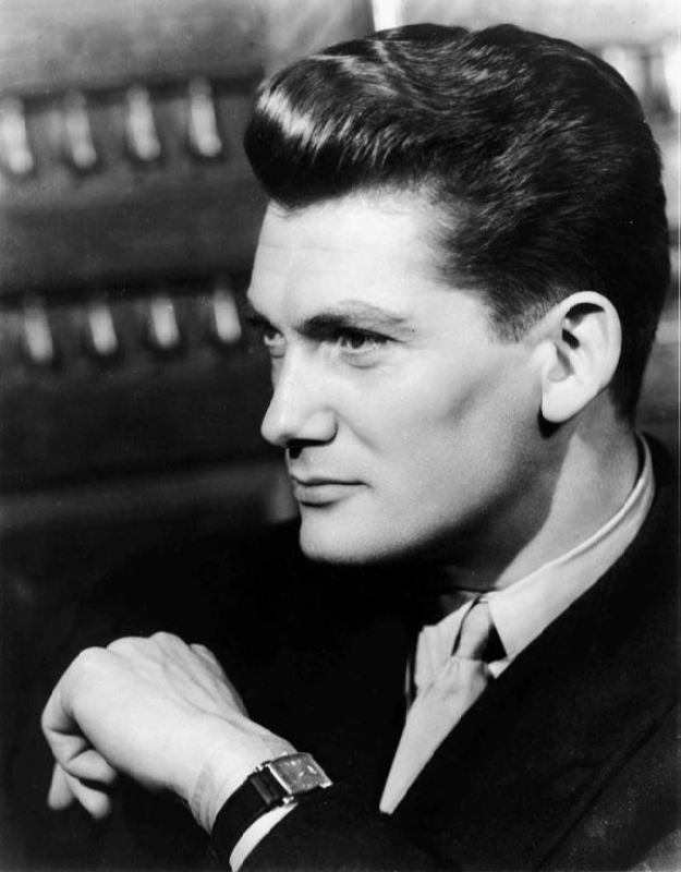 Well known Jean Marais