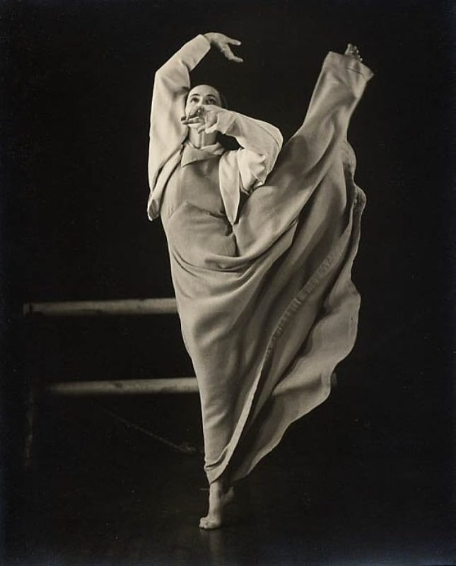 Amazing Martha Graham
