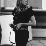Astonishing Linda McCartney