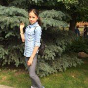 Famed Alina Zagitova