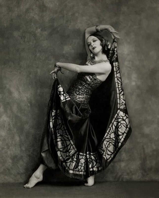 Gorgeous Martha Graham