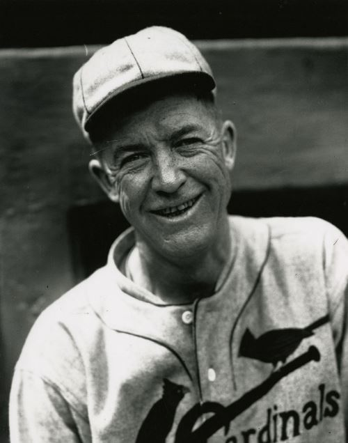 Grover Cleveland Alexander - baseball player