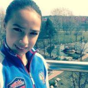 Known Alina Zagitova