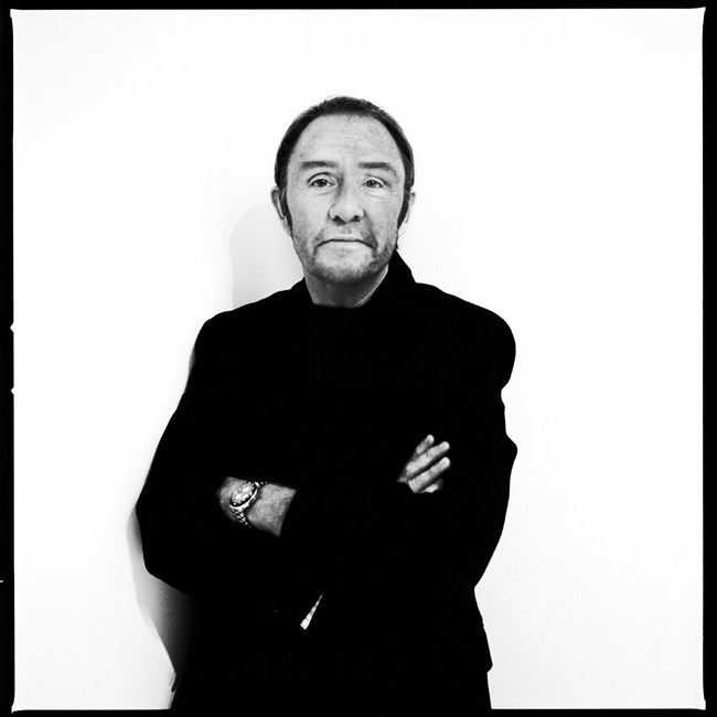 Known Danny Federici