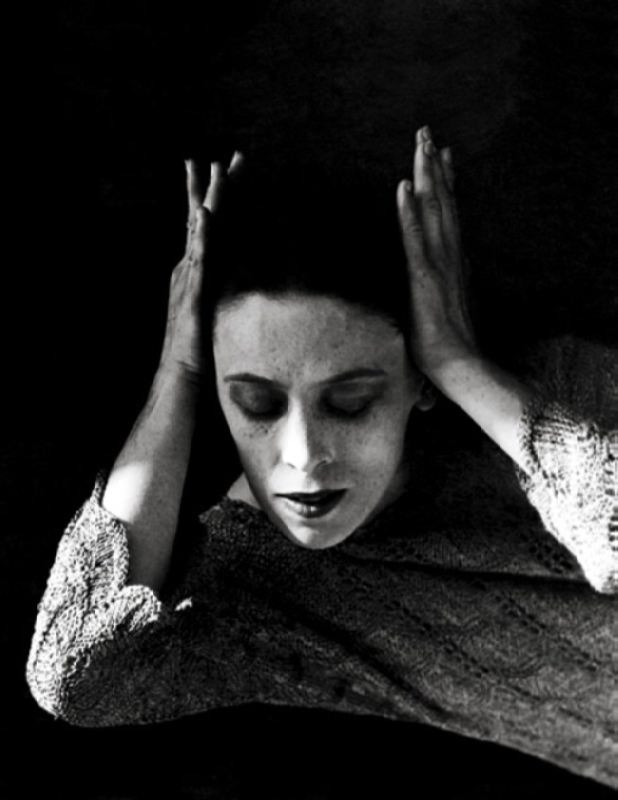 Known Martha Graham