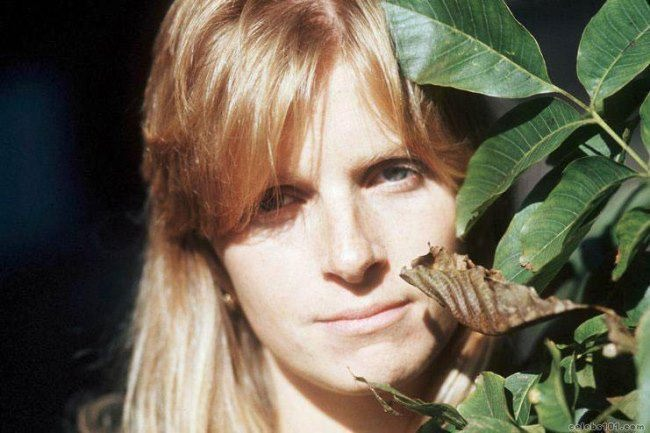 Magnificent Linda McCartney