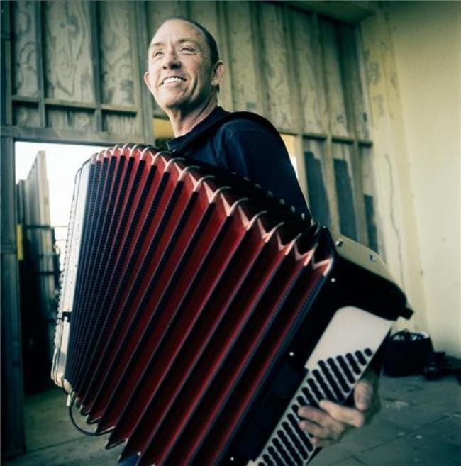 Outstanding Danny Federici