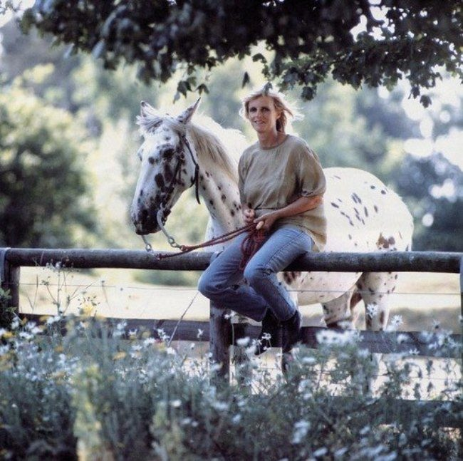 Pretty Linda McCartney