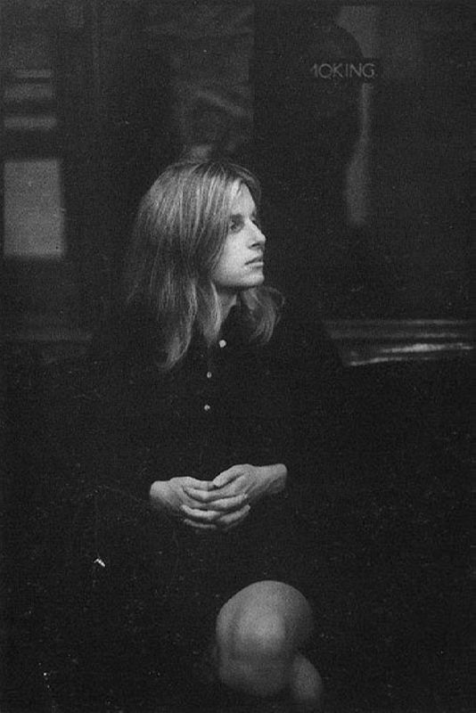 Well known Linda McCartney
