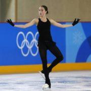 Wonderful Alina Zagitova