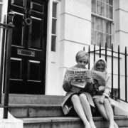 24 Chapel Street, London