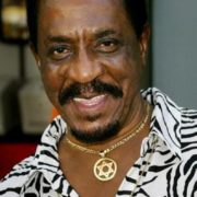 Amazing Ike Turner