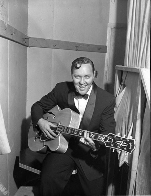 Attractive Bill Haley