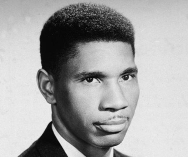 Awesome Medgar Evers
