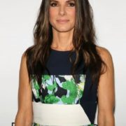 Beautiful Sandra Bullock