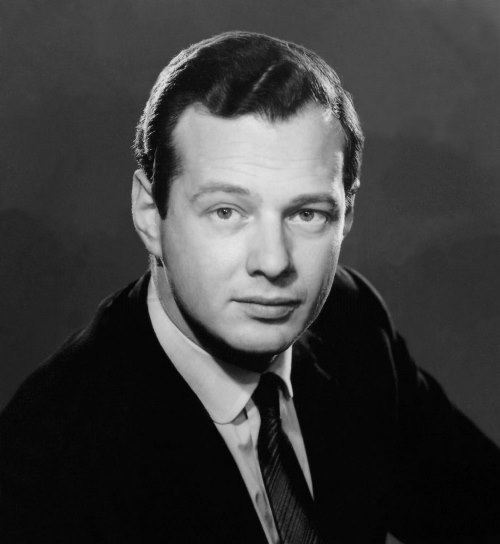 Brian Epstein - manager of the Beatles