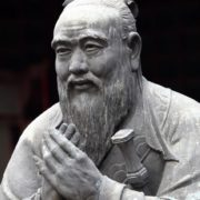 Brilliant Confucius