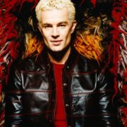 Brilliant James Marsters