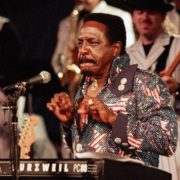 Celebrated Ike Turner