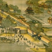 China in the days of Confucius