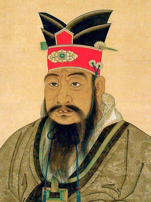 Confucius - Teacher of Great Wisdom