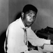 Enthusiastic Medgar Evers