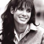 Fantastic Sandra Bullock
