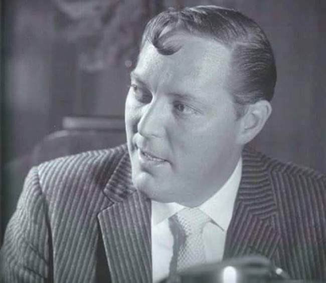Gorgeous Bill Haley