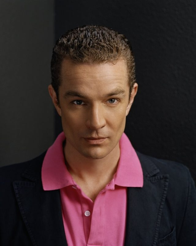 Gorgeous James Marsters
