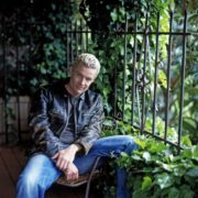 Great James Marsters